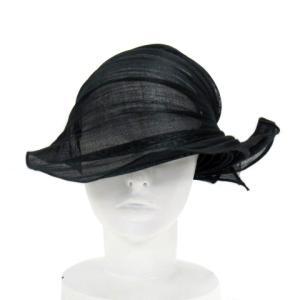 ファッションバイザー ブラック abacastyle