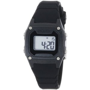 10006776 Freestyle Shark Mini Black Unisex Watch 10006776|abareusagi-usa