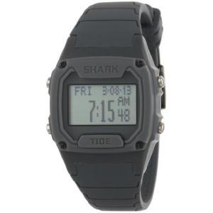 101813 38MM Freestyle Unisex 101813 Shark Classic Tide Grey Digital 150 Beaches Watch|abareusagi-usa