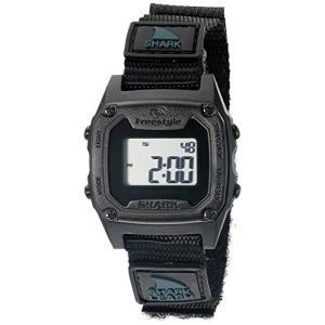 10022928 One Size Freestyle Shark Mini Leash Black Unisex Watch 10022928|abareusagi-usa
