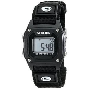 778011 30mm Freestyle Shark Mini Black/Nylon Unisex Watch 10022874|abareusagi-usa