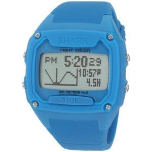 101052 One Size Freestyle Men's 101052 Shark Classic Tide Classic Rectangle Digital Tide Watch|abareusagi-usa