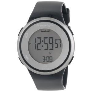 101379 OS Freestyle Unisex 101379 Cadence Round Fitness Workout Blue Watch|abareusagi-usa