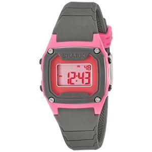 10017011 Freestyle Shark Mini Pink/Black Unisex Watch 10017011|abareusagi-usa