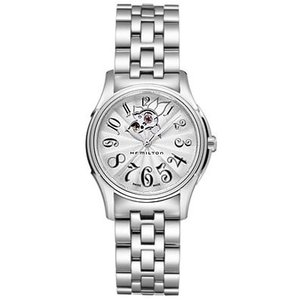 Hamilton Ladies Watches Jazzmaster Lady Automatic H32395113 - WW|abareusagi-usa