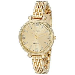 XO5754 XOXO Women's XO5754 Gold-Tone Watch abareusagi-usa