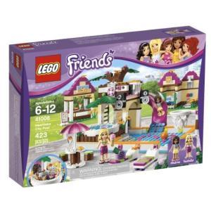 6024535 LEGO Friends Heartlake City Pool 41008 abareusagi-usa