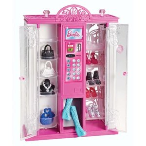Y8845 ONE SIZE Barbie Life in The Dreamhouse Fashi...