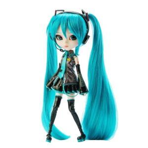 P-034 12 inches Pullip Dolls Vocaloid Hatsune Miku 12 inches Fashion Doll P-034|abareusagi-usa