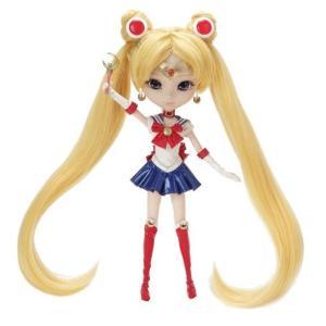 P-128 12.5 inches Pullip Dolls Sailor Moon 12 inches Figure, Collectible Fashion Doll P-128|abareusagi-usa