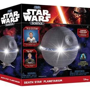 15077 Standard Star Wars Science Death Star Planetarium - Uncle Milton abareusagi-usa