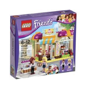 6024528 LEGO Friends 41006 Downtown Bakery abareusagi-usa