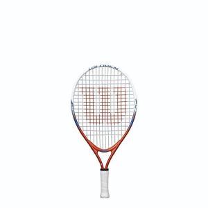 55064 19-Inch Wilson 55064 Junior US Open Tennis Racquet, 19