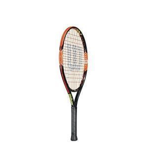 WRT508200 23 Wilson Junior Burn 23 Tennis Racquet|abareusagi-usa