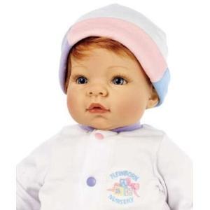 2553 19 inches Newborn Nursery - 19