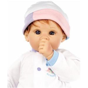 0992 Lee Middleton Newborn Nursery Little Sweetheart Strawberry Blonde Hair/Blue Eyes #0992 abareusagi-usa