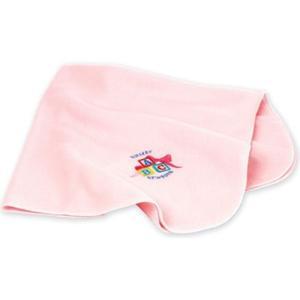 Pink Fleece Blanket abareusagi-usa