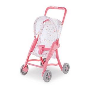 DMT41 Corolle Mon Premier Stroller abareusagi-usa