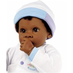 1383 Madame Alexander Newborn Nursery - 19
