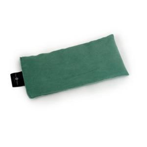 ヨガHugger Mugger Peachskin Eyebag (Jade)