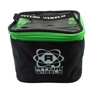 Atom Quad Wheel Bag|abareusagi-usa
