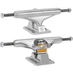 DECK Independent Silver 139mm Trucks 8.0
