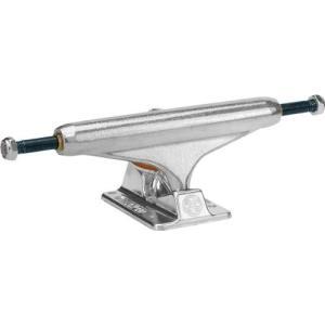 Independent 149mm Forged Titanium Raw Skateboard Trucks (Set Of 2) abareusagi-usa