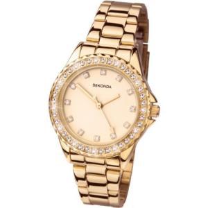 4253.27 Sekonda Ladies Bracelet Watch 4253|abareusagi-usa