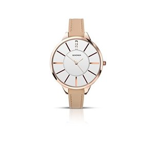 2013.27 Sekonda Editions White Stone Set Dial Ladies Watch 2013|abareusagi-usa