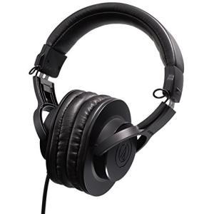 AUD ATHM20X ATH-M20X Audio-Technica ATH-M20x Professional Studio Monitor Headphones, Black|abareusagi-usa