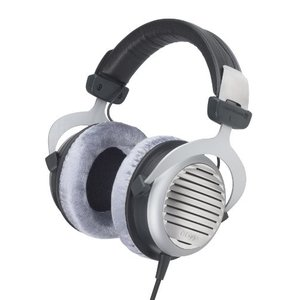 481807 250 OHM beyerdynamic DT 990 Premium Edition 250 Ohm Over-Ear-Stereo Headphones. Open design, wired, high-end, for the stere|abareusagi-usa