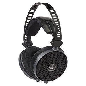 AUD ATHR70X Professional Open-Back Reference Headp...