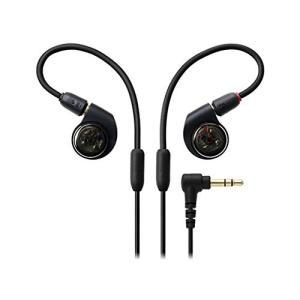 AUD ATHE40 Aud Athe40 Audio-Technica ATH-E40 Professional In-Ear Monitor Headphones|abareusagi-usa