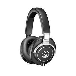 AUD ATHM70X ATH-M70X Audio-Technica ATH-M70x Closed-Back Dynamic Professional Studio Monitor Headphones|abareusagi-usa