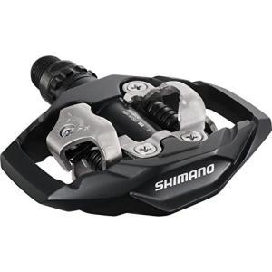 149319 One Size SHIMANO PD-M530 Mountain Pedals|abareusagi-usa