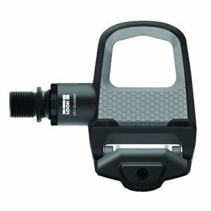 3010239 talla_?nica Look Ko Classic 2 Road Bike Pedals Black/Grey|abareusagi-usa