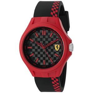 0830327 Ferrari Men's Quartz Multi Color Casual Watch (Model: 0830327) abareusagi-usa