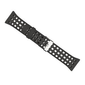 SS016643000 Suunto M-Series Male Strap Black Ventilated abareusagi-usa