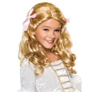51412 Child Rubie's Gracious Princess Child's Cost...