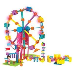 RM1001-AM Roominate Amusement Park abareusagi-usa