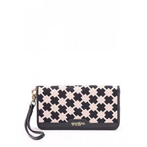 One Size Continental Clutch Wallet (Ellis)|abareusagi-usa
