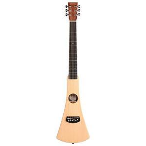 11GBPC Martin Steel String Backpacker Travel Guitar with Bag abareusagi-usa