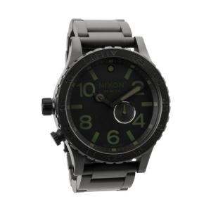 A057-1042 One Size NIXON 51-30 Tide A057-1042 Watch|abareusagi-usa
