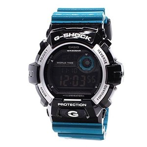 Casio Mens G-Shock G8900SC-1B Watch|abareusagi-usa