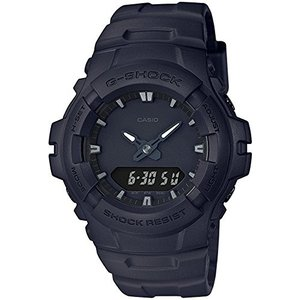Casio G-Shock Men039;s Black Out Series Analog Digital Watch|abareusagi-usa