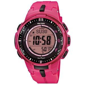 PRW-3000-4B Casio PRW-3000-4BDR Wristwatch