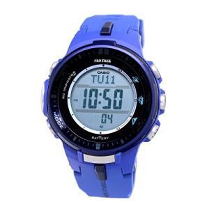 PRW3000-2B Casio PRW-3000-2BDR Wristwatch