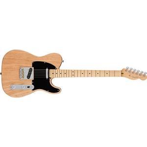 【新品】Fender American Professional Telecaster Maple Fingerboard 〜Natural〜 #US19002027 【3.69kg】【2ピースボディ良杢個体】【池袋店在庫品】の商品画像|ナビ