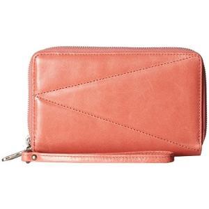 VI-32276CORL Hobo Women's Tyler Coral Handbag|abareusagi-usa