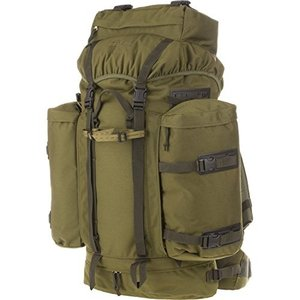 19ce105ad5a4 ミリタリーバックパックBerghaus Military Vulcan III Size 2 Backpack One Size Cedar